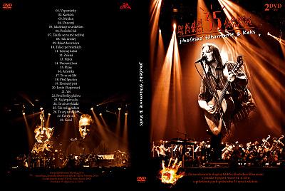 DVD KEKS&JČF
